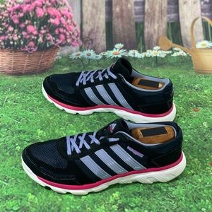 Adidas Size 7.5 Women's Running Shoes PYV 702001
